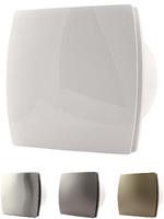 Badkamerventilator design