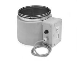 Vasco elektrische voorverwarmer voor D275EP IIen D300E II - VVE H150
