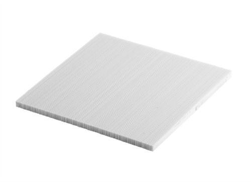 Vasco elektrostatische filterset voor D400EP II - 275x230mm