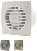 Badkamerventilator standaard