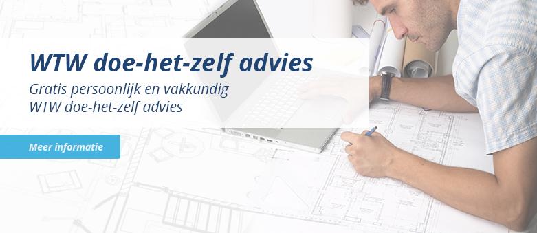 WTW zelfbouw advies, vakkundig en gratis