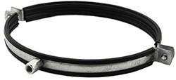 Bevestigingsbeugels met rubber (safe)
