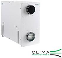WTW Clima Industries (tot 800 m3/h)