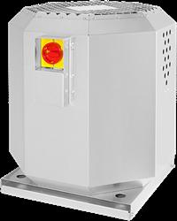 Ruck dakventilator verticaal voor keukenafzuiging tot 120°C (DVN-serie)