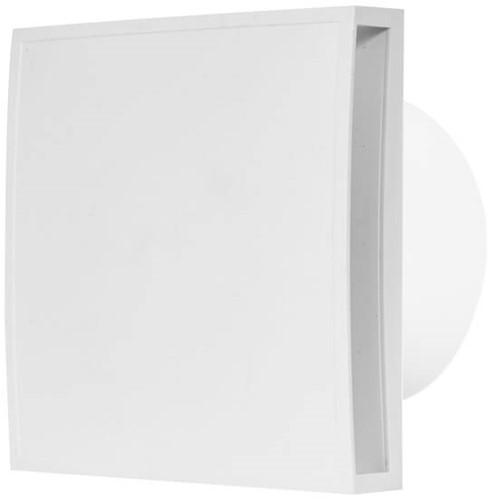 Badkamerventilator of toiletventilator diameter: 100 mm WIT Design EET100