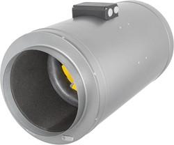 Ruck geïsoleerde buisventilator Etamaster met EC-motor (EMIX EC-serie)