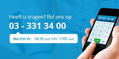 Neem contact op met Ventilatieland België voor al uw vragen