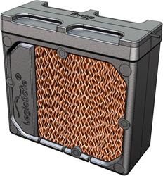 HomEvap vervangingscassette koeler - matrix