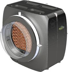 HomEvap WTW koeler - geschikt voor externe aansturing