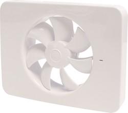 Badkamer ventilator Lo-Carbon iQ