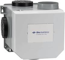 Itho Daalderop CVE-S ecofan mechanische ventilator