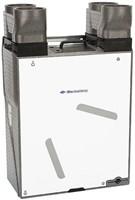 Itho Daalderop WTW HRU 200 ECO unit P RFT Hoogbouw 200m3/h - perilex stekker