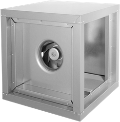 Ruck boxventilator MPC met EC motor 1520m³/h - MPC 250 EC 20