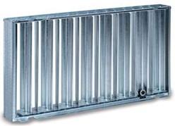 Volumeregelaar NOVA R-1-400x100