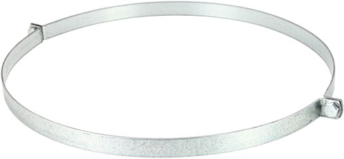 Metalen beugel 450 mm spiro (Sendz. verz.)