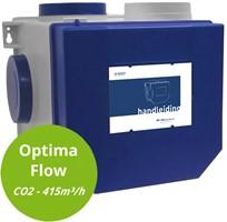 Itho Daalderop OptimaFlow CVE CO2 paketten