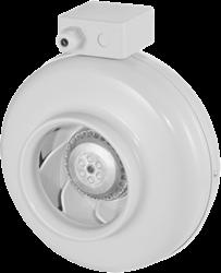 Ruck buisventilator RS 300m³/h diameter 125 - RS 125L 20
