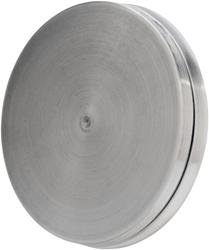 RVS ventilatie toevoerventiel design