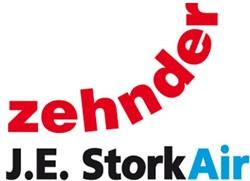 Zehnder Stork WTW filters ventilatiesysteem D