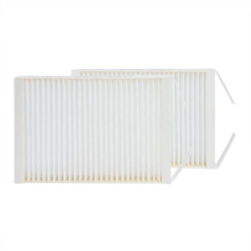 Zehnder ComfoSpot 50 WTW filterset G4