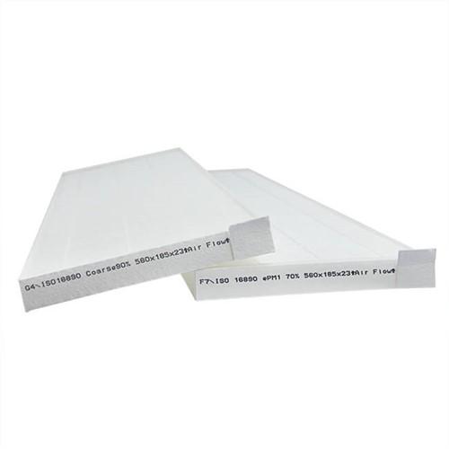 Orcon HRC 300/400 EcoMax/MaxComfort WTW filterset G4 + F7