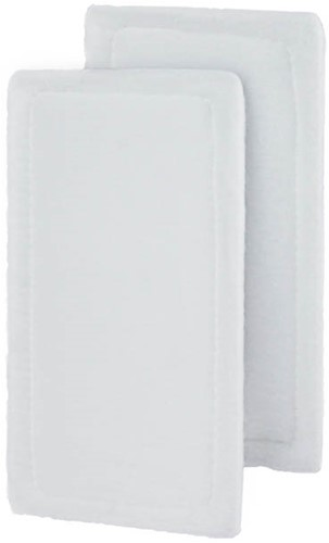 Vent-Axia Sentinel Kinetic Plus E WTW filterset G3