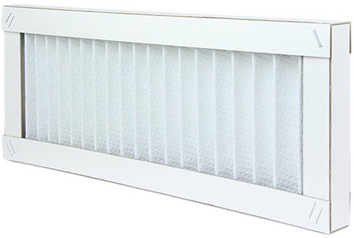 Begetube profi-air Smarttouch 450 WTW filter F7