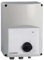 Ventilator transformator