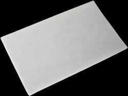 Ruck vliesfilter met draadframe voor FV 100 - 160 - 5 stuks - LFV 11 G3