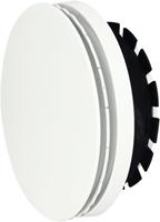 Zehnder ComfoValve Luna S125 toevoerventiel-1