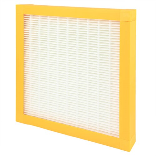 Zehnder ComfoFond-L 300/600 WTW filterset G4
