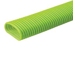 Ubbink 50 meter flexibel kanaal plat ovaal (50 x 100) - 33m3/h