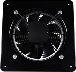 Axiaal ventilator vierkant 500mm – 7155m³/h – aRok
