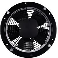 Axiaal ventilator rond 450mm – 5365m³/h – aRos-1