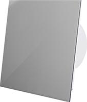 Badkamerventilator grijs