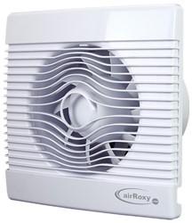Badkamer ventilator met Timer 100 mm wit - pRemium100TS