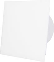 Badkamerventilator wit (mat)