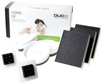 Basispakket Duco Comfort systeem
