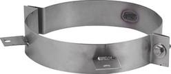 Beugel voor kabel diameter 80 mm