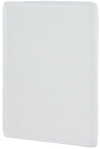Brink Allure B-40 3400 Luchtverwarming filter G3