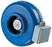 Buisventilator energiezuinig 1100 m3/h diameter 250mm - VKM250EC-1
