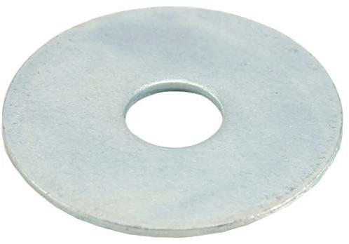 Carosseriering geg.v. m8x30x1,25 - 100 stuks