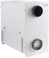Clima WTW-unit 600-A Eco Plus