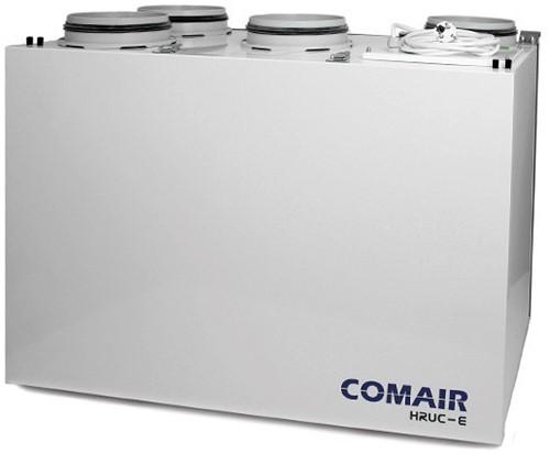 Comair HRUC-E3 WTW-unit 380