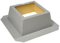 Dakopstand DOS 450 - Zehnder