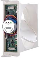 Duco Vocht regelklep 50m3/h - geschikt voor badkamer en wasruimte-1
