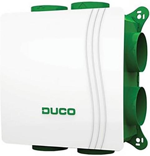 DucoBox Silent Connect 400 m³/h (randaarde stekker)