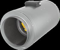 Ruck geïsoleerde buisventilator 3240m³/h - diameter 400 mm - EMIX 400 E4M 11