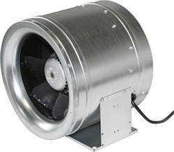 Ruck buisventilator Etaline D met frequentieregeling 4210m³/h diameter 315 mm - EL 315 D2 01