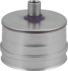 EW diameter 600 mm condensdop I316L (D0,8)